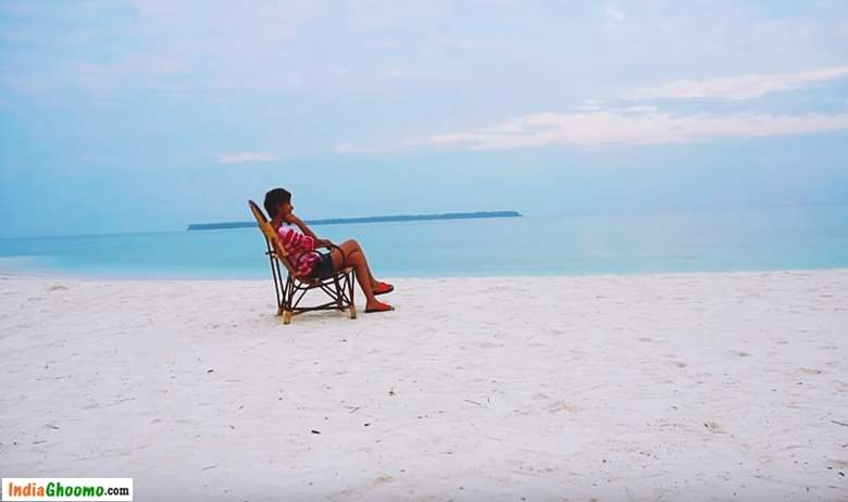Lakshadweep – Thinnakara Island Things to Do