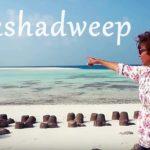 Lakshadweep – Bangaram Island Activities and Accommodation