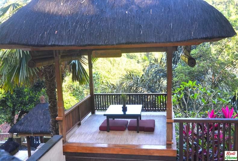 Bali Themed Restaurants