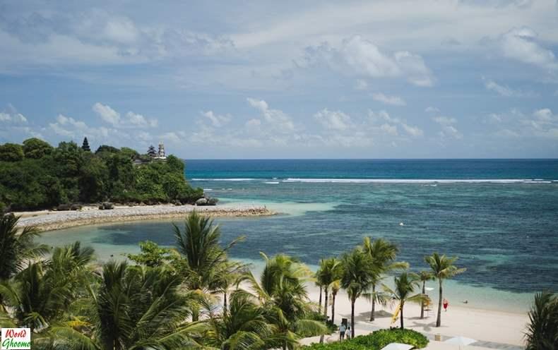 South Bali Resorts