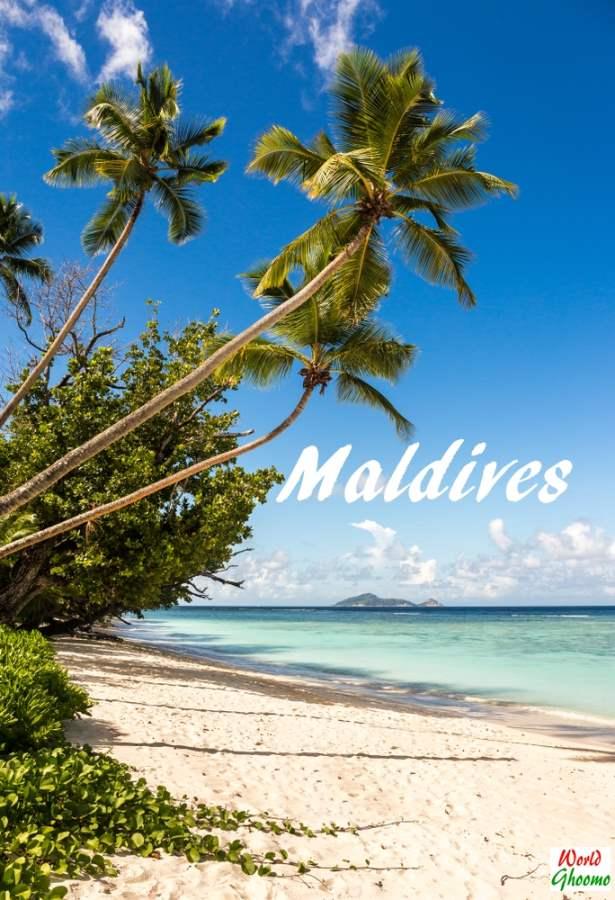 Maldives Sun Island Resort Spa