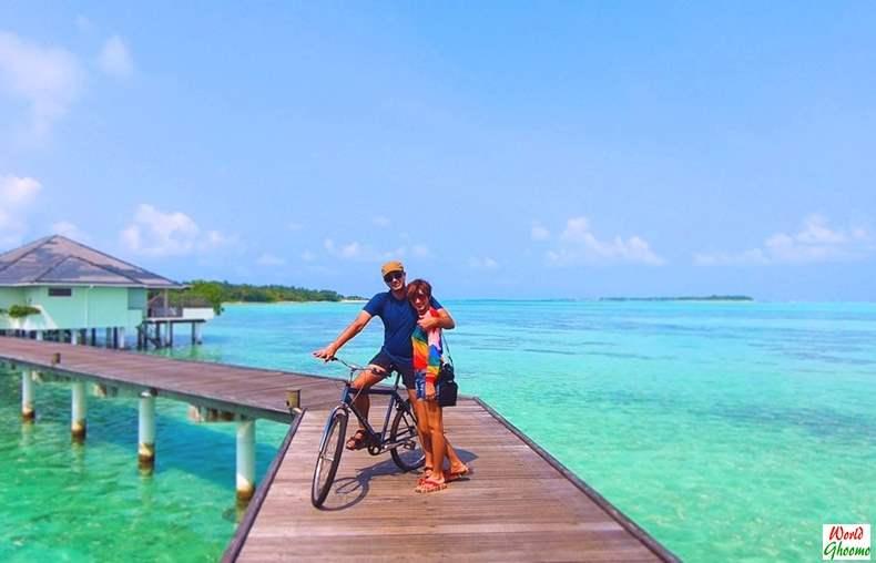 Maldives Travel Guide - World Ghoomo