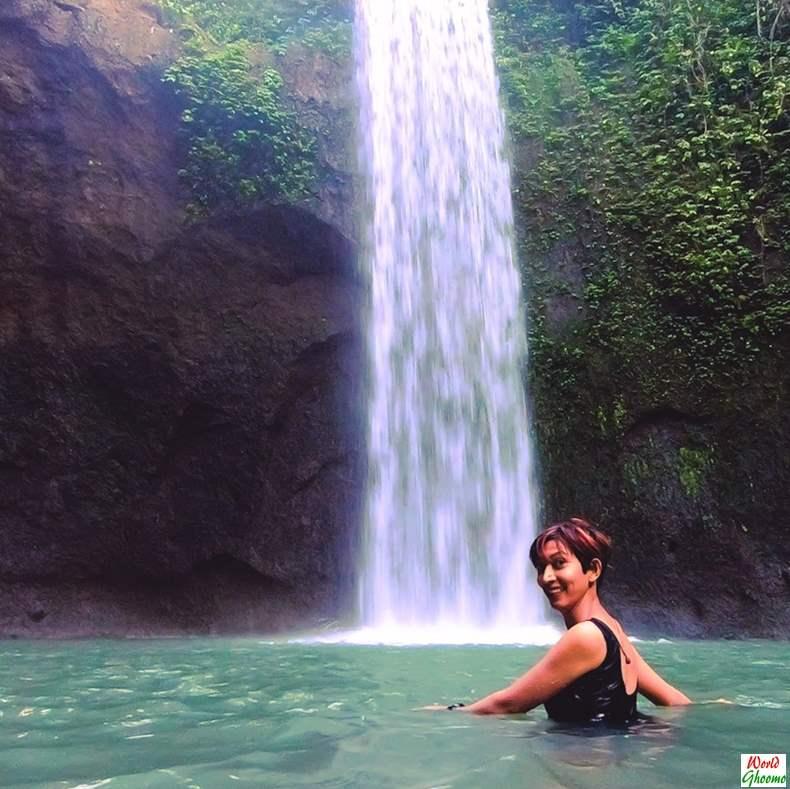 Bali Tibumana Waterfall