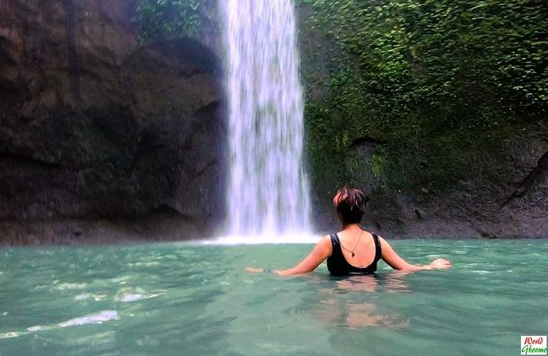 Bali Waterfalls Tibumana