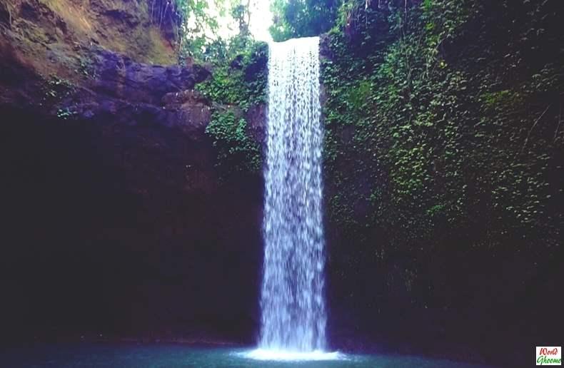 Tibumana Waterfall Bali Ubud