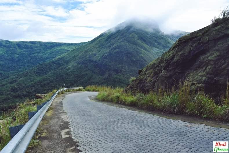 Wayanad Drive