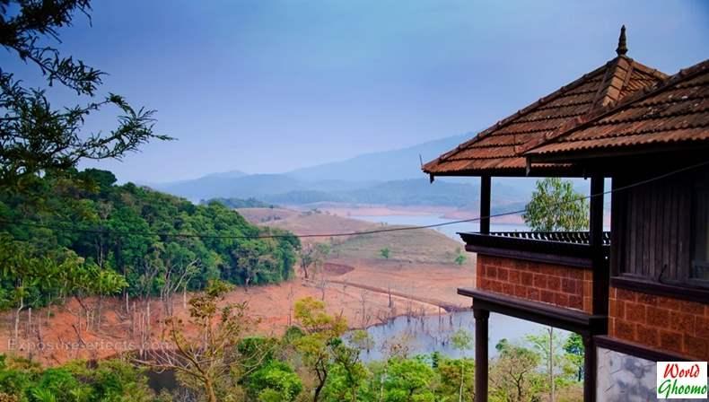 Wayanad Hotels resorts