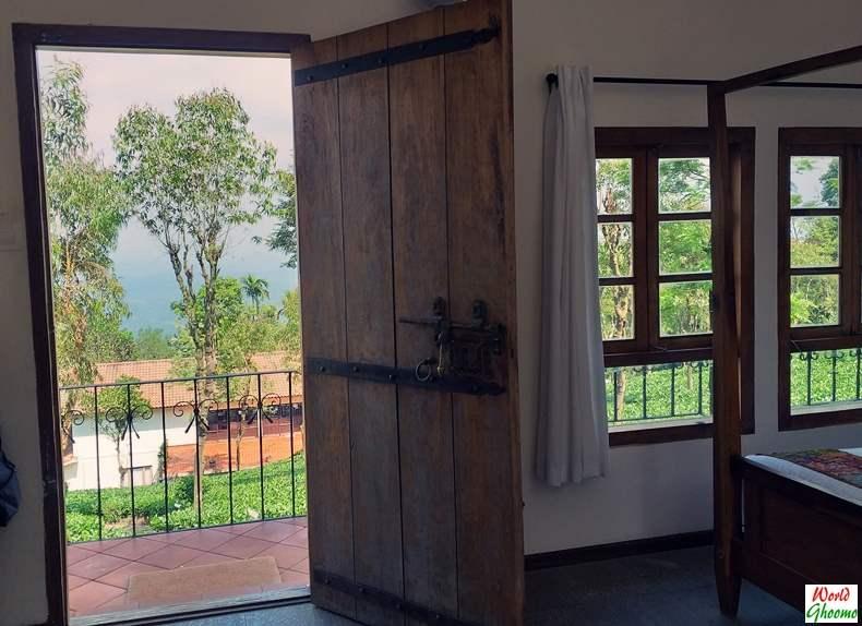 Wayanad Tea Estate Resorts