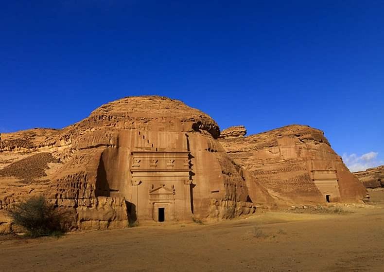 Saudi Arabia Tourist Visas for First Time