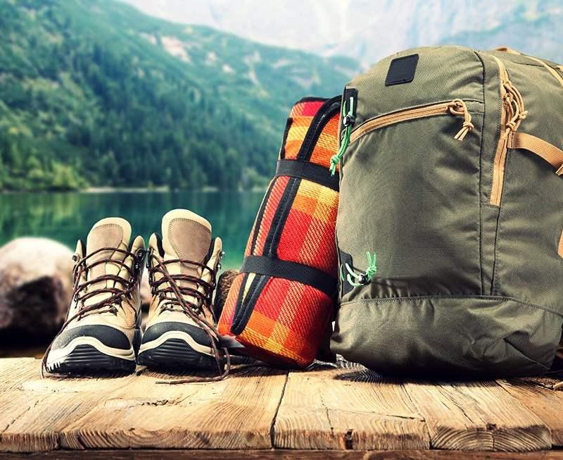 Packing for Khao Sok National Park