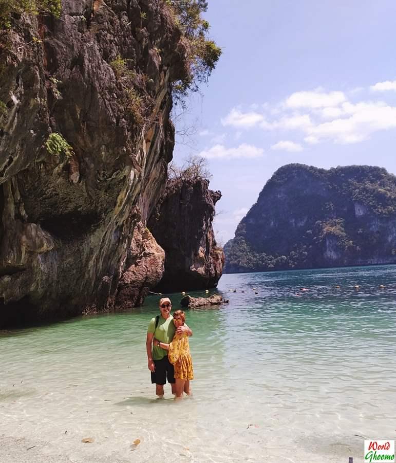 Thailand Hong Islands Tour