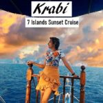 7 Islands Sunset Cruise Krabi