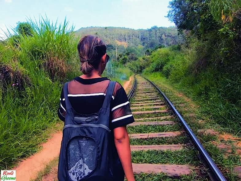 Ella Town Sri Lanka