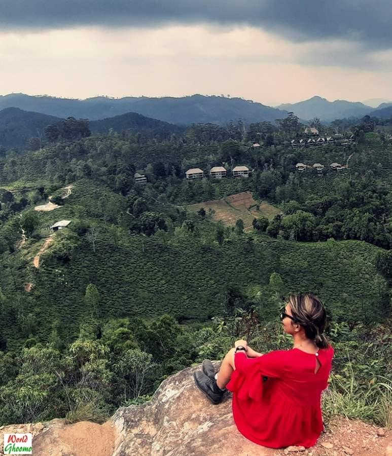 Mini Adams Peak Ella Sri Lanka