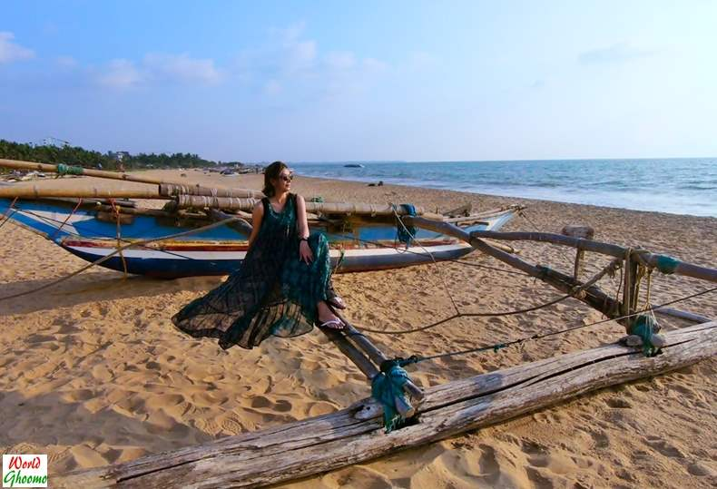 Negombo Attractions