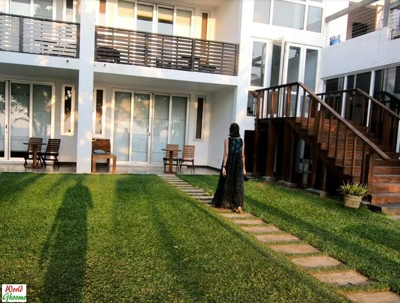 Negombo Luxury Resorts