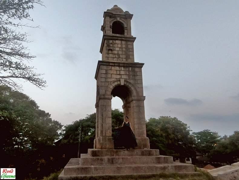 The Dutch Fort Negombo Sri Lanka