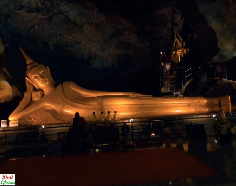 Suwan Kuha Buddhist Cave Temple