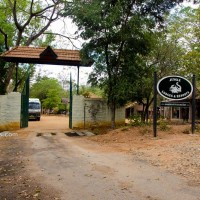 Bannerghata bangalore jungle lodges and resorts pictures