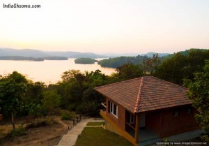 Sharavathi Adventure Camp – Jungle Lodges & Resorts Karnataka