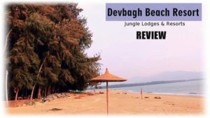 Devbagh Beach Resort REVIEW – Jungle Lodges and Resorts (Karnataka)